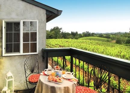 Tara Bella Winery & Vineyards, Sonoma, California