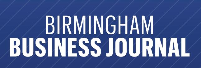 birmingham business journal pointz app