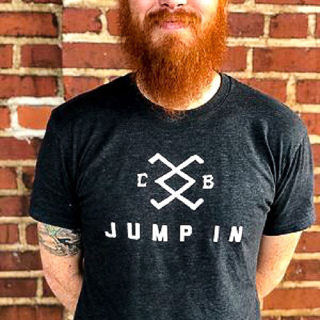 "📲 We've got Cahaba Brewing ""Jump In"" t-shirts on the reward store! . . . #jumpin #cahababrewing #bhambeer #bhamal #bham #bhm #bhamalabama #birmingham #birminghamal #birminghamalabama #birminghambreweries #drinklocal #downtownbham #downtownbirmingham #instagrambham #bhamgram #bhaminstagram #livelocal #shoplocal #homewoodal #mountainbrookal #hooveral #trussvilleal #fultondaleal #pelhamal #alabasteral"