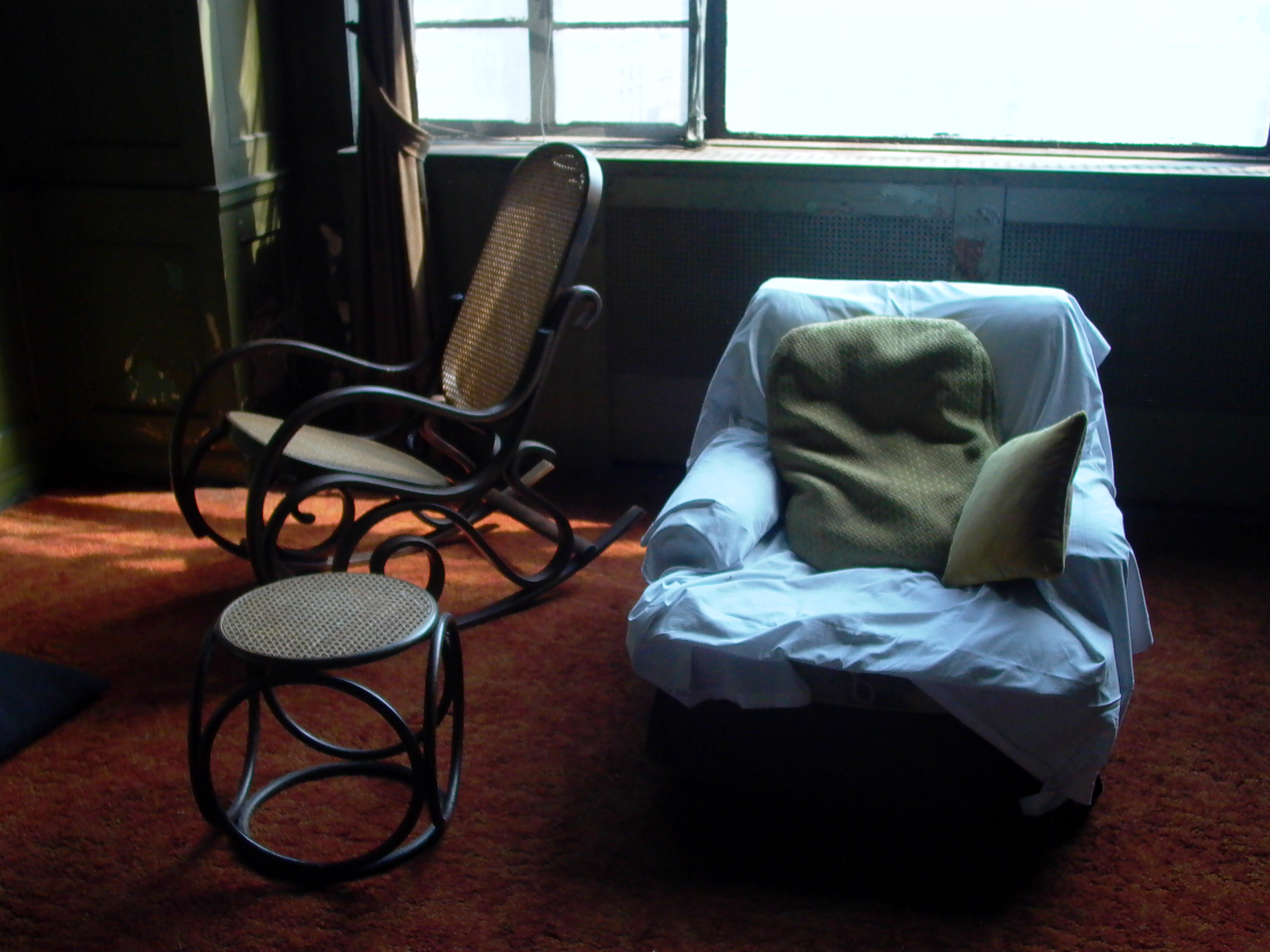 Chairs, A.D.