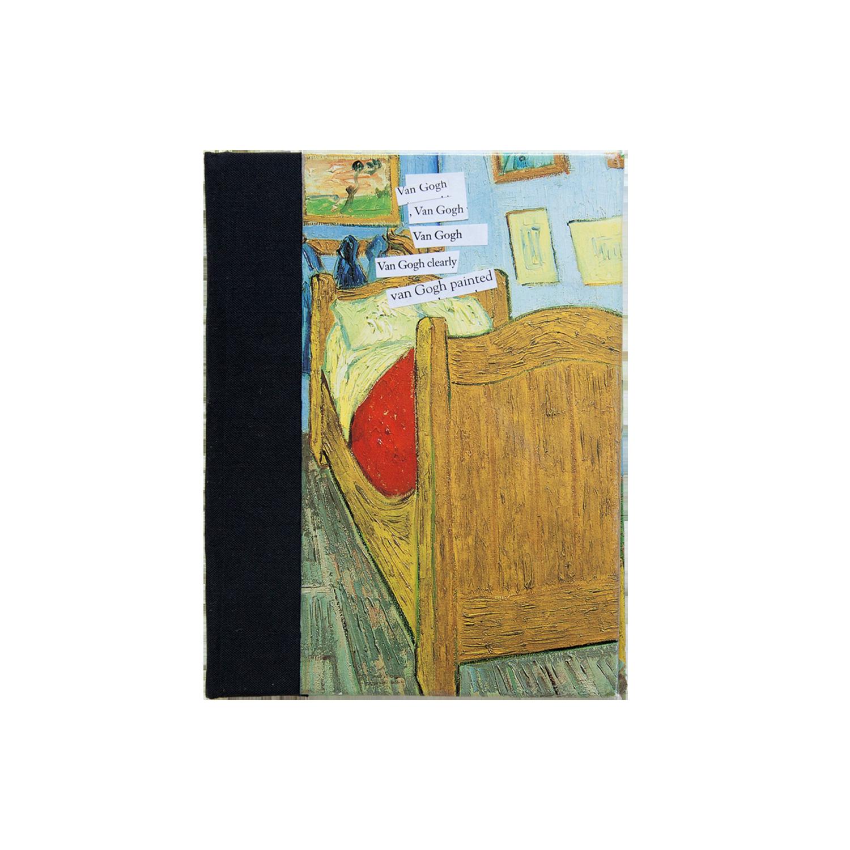 Van Gogh's Bedroom [2009]