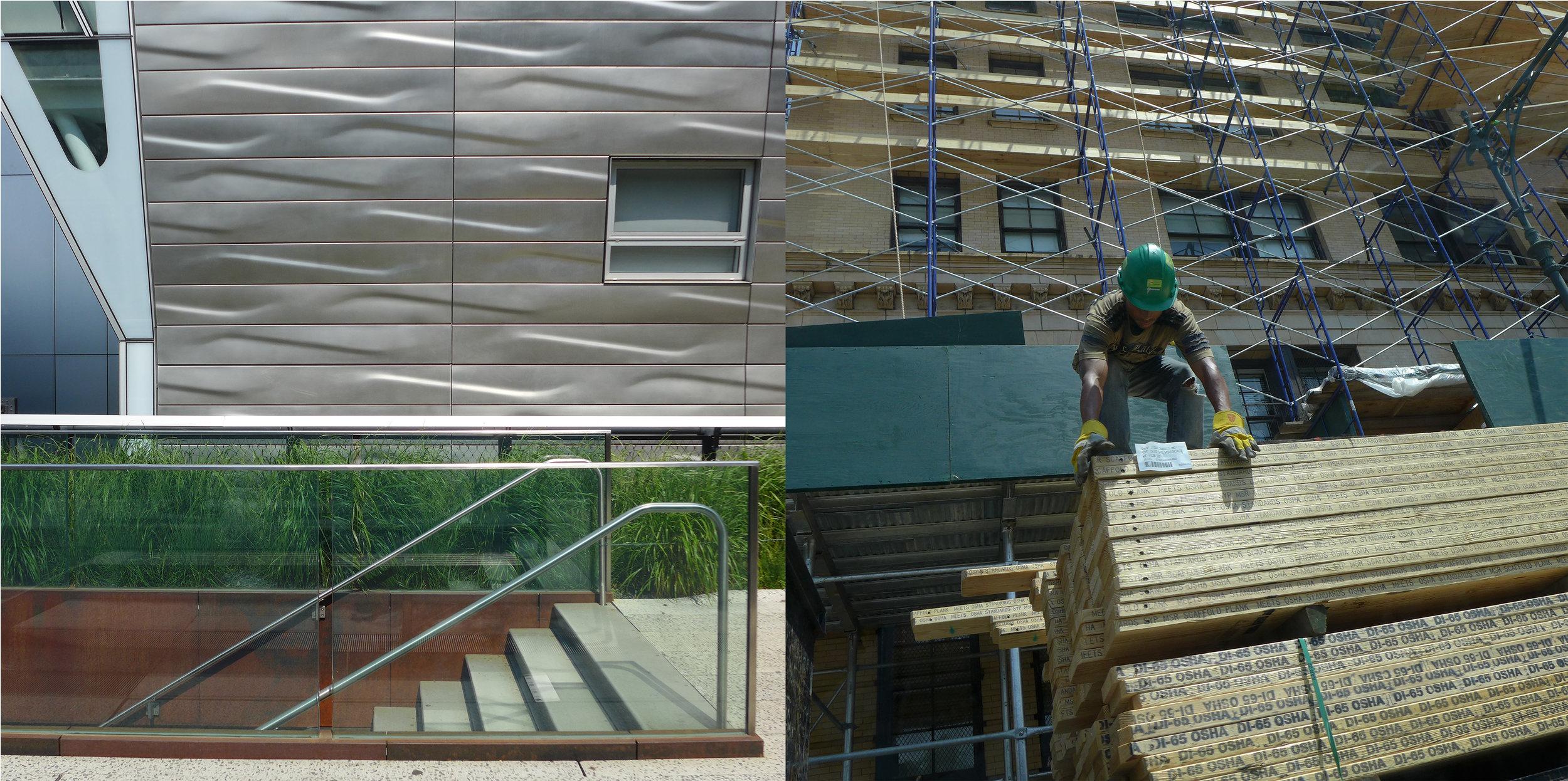 Highline & Construction Worker
