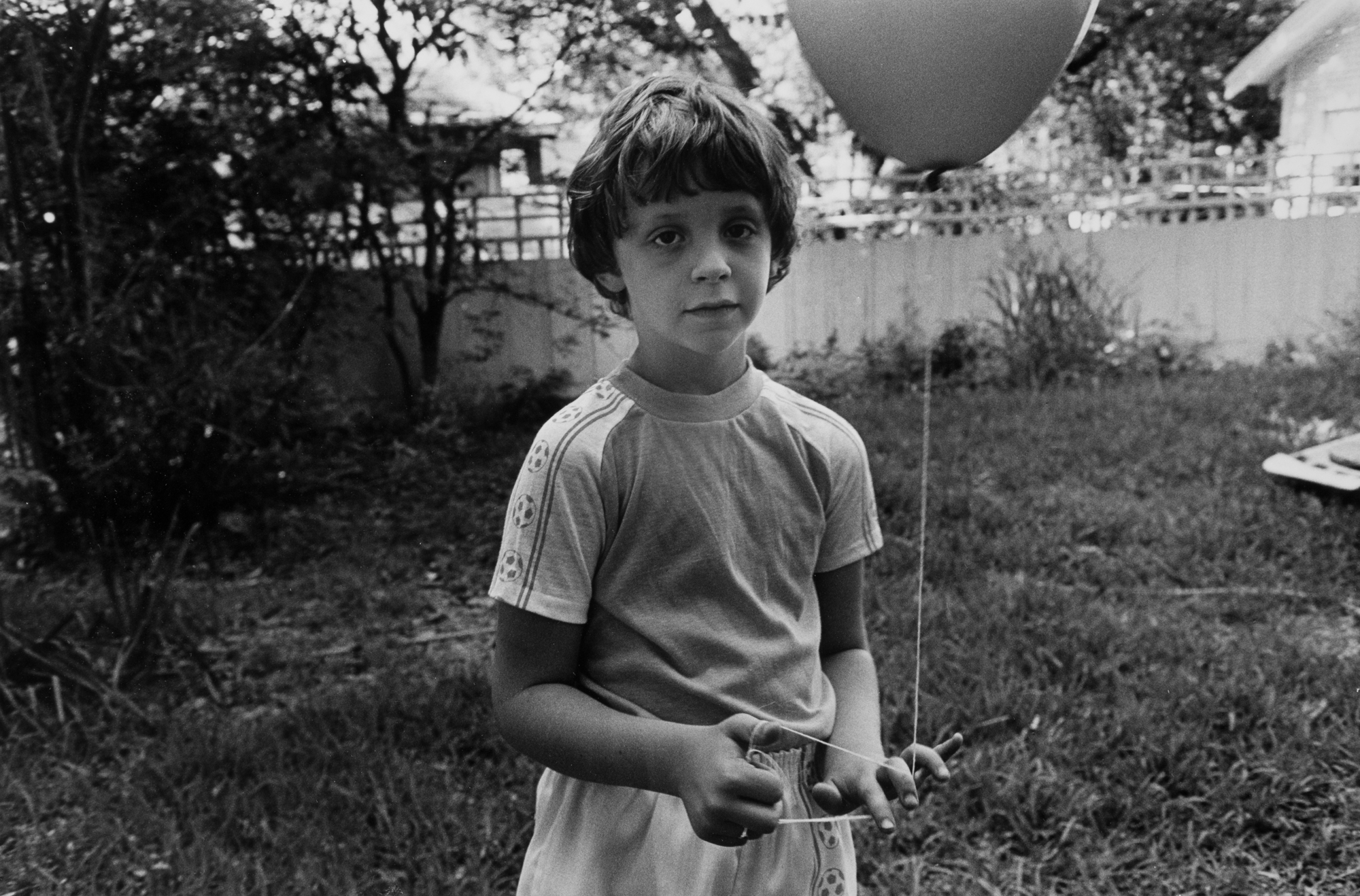 Jared and Balloon