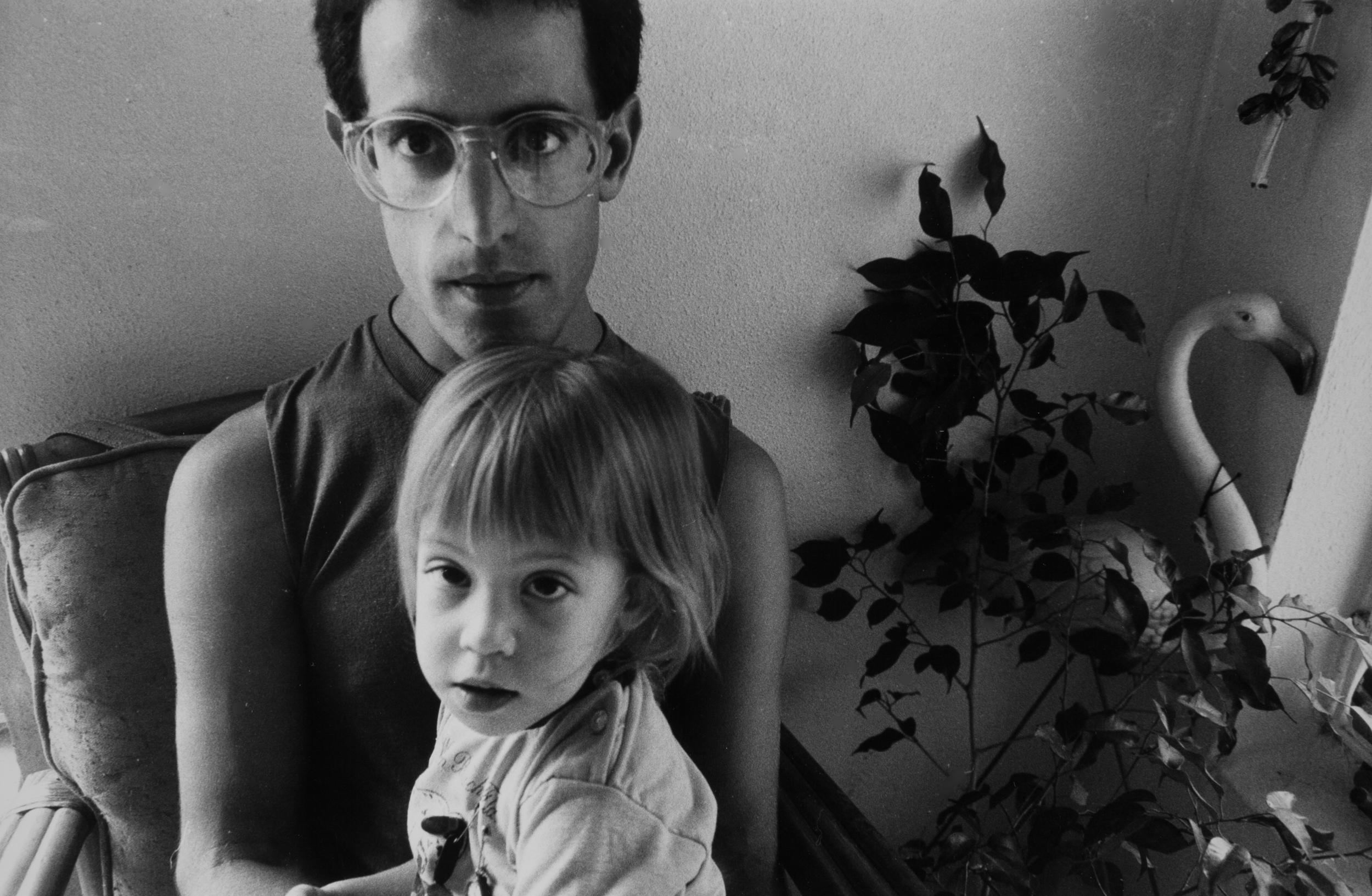 Bern Smith & Muquita, 1980