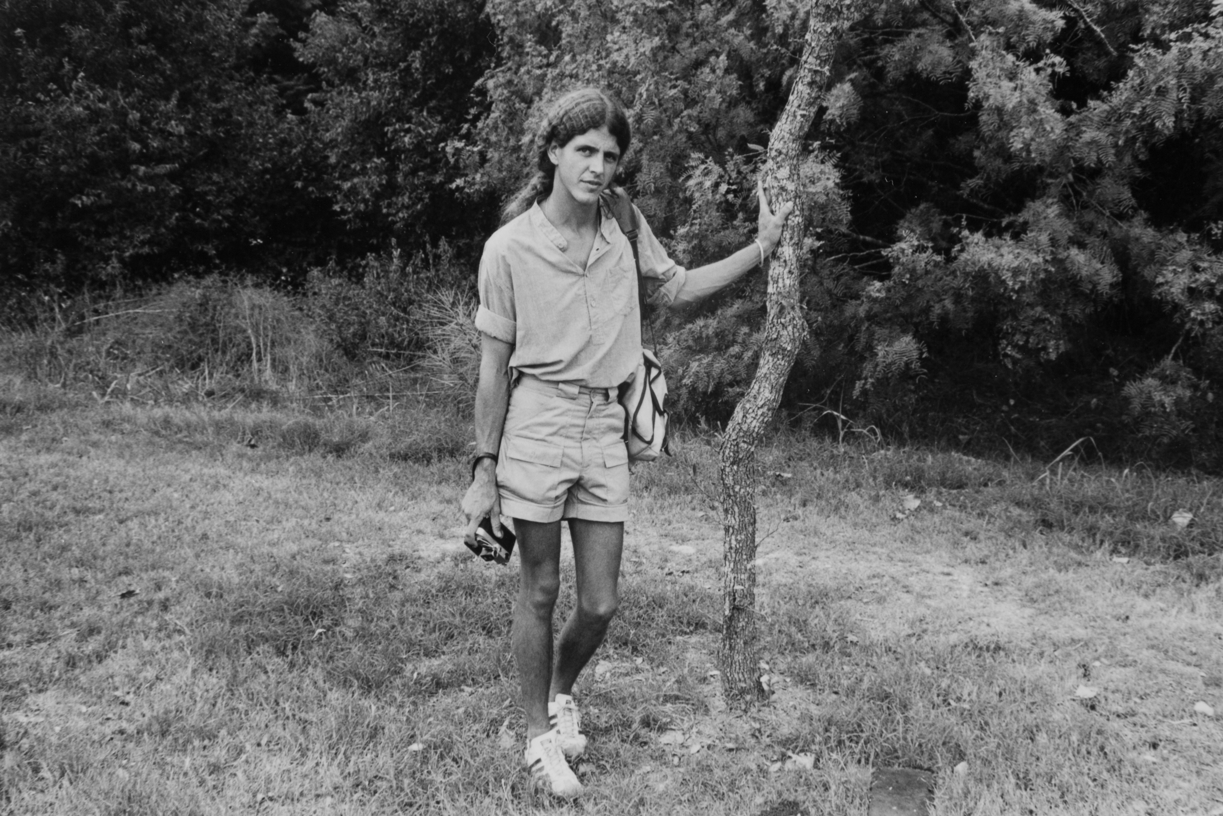 Brad Doherty, 1980