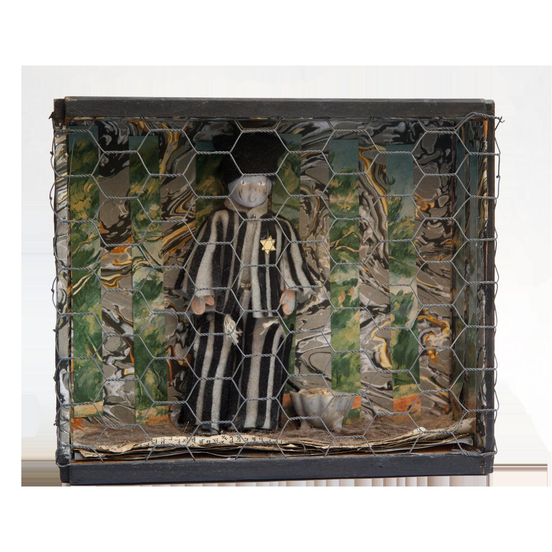 Auschwitz Box [2008]