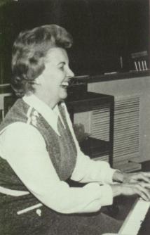 Lucille Rud, director