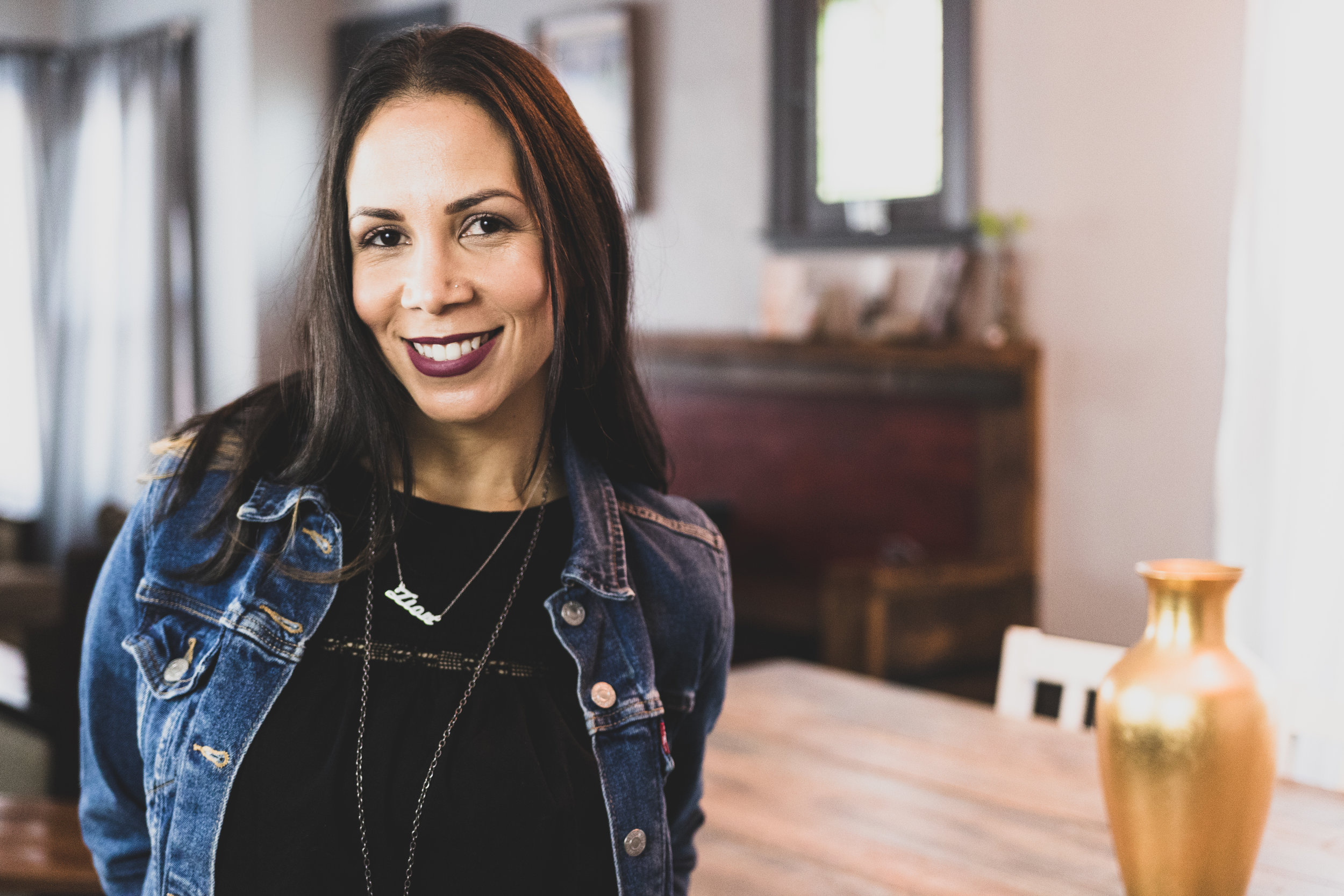 Monica Rosali Rodriguez