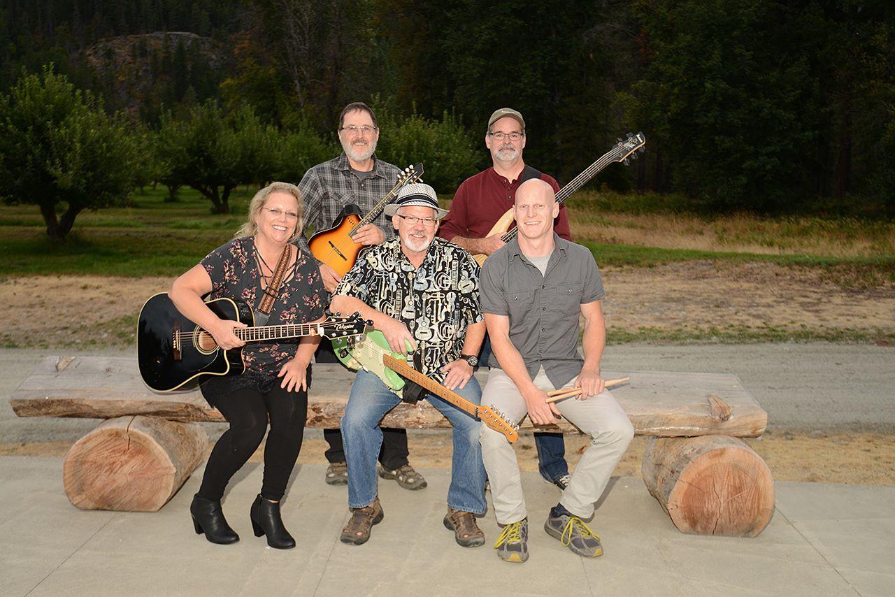 New folk, blues, and rock