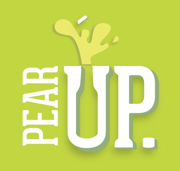 Pear Up Cider