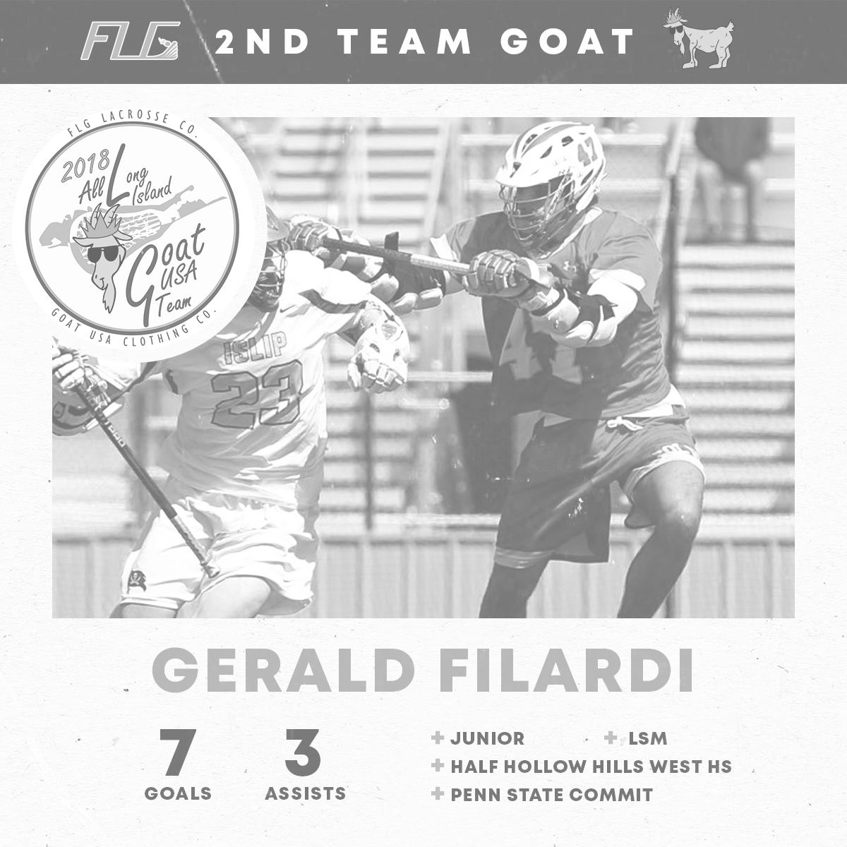 FLG Lacrosse -