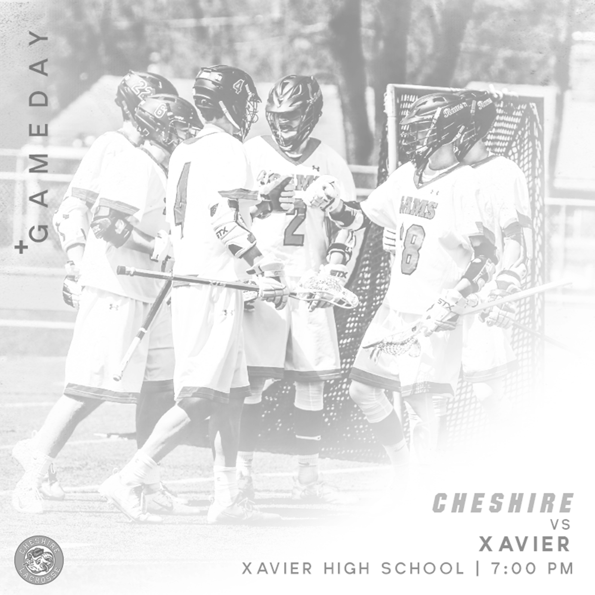 Cheshire (CT) High Lacrosse -