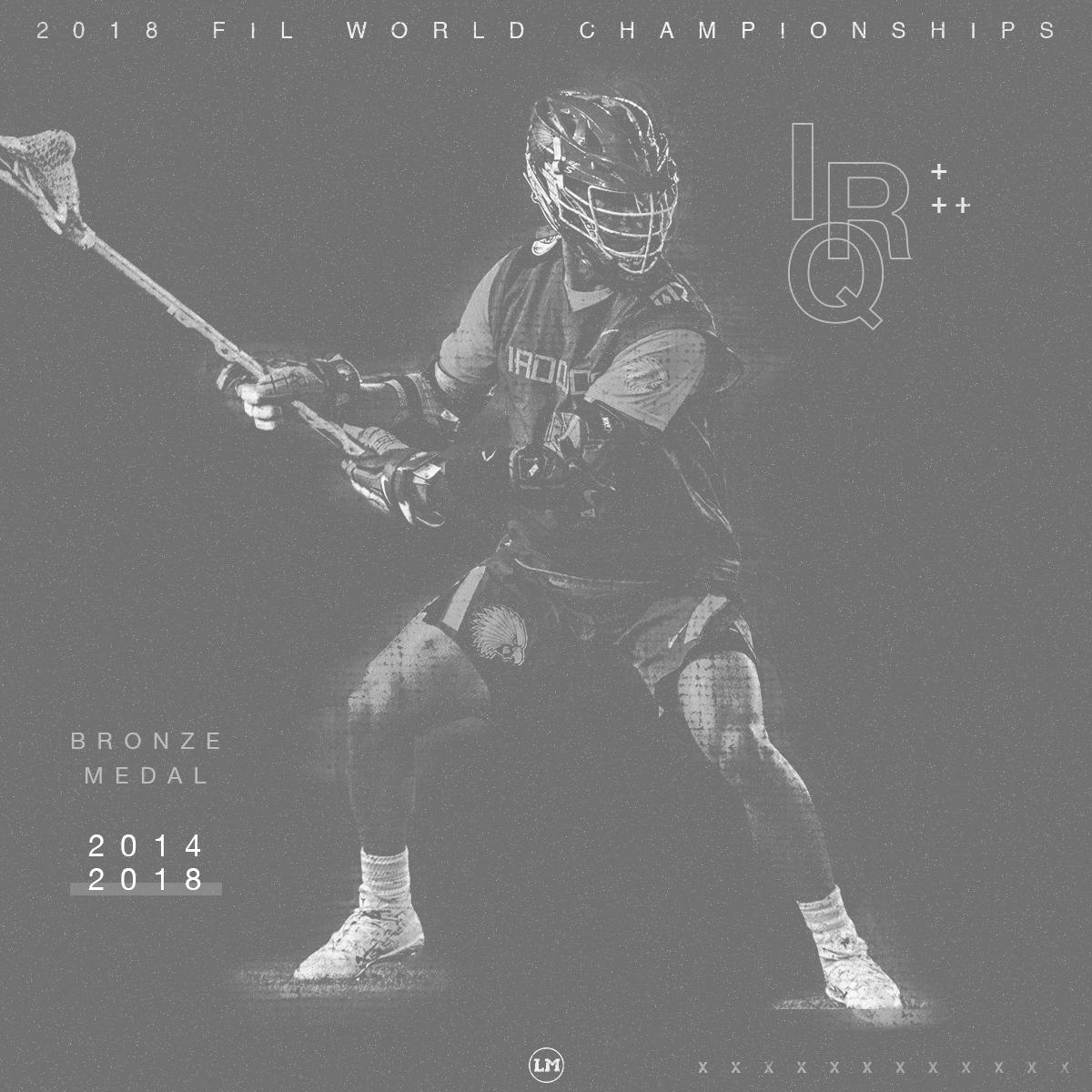 Personal Lacrosse Graphics -