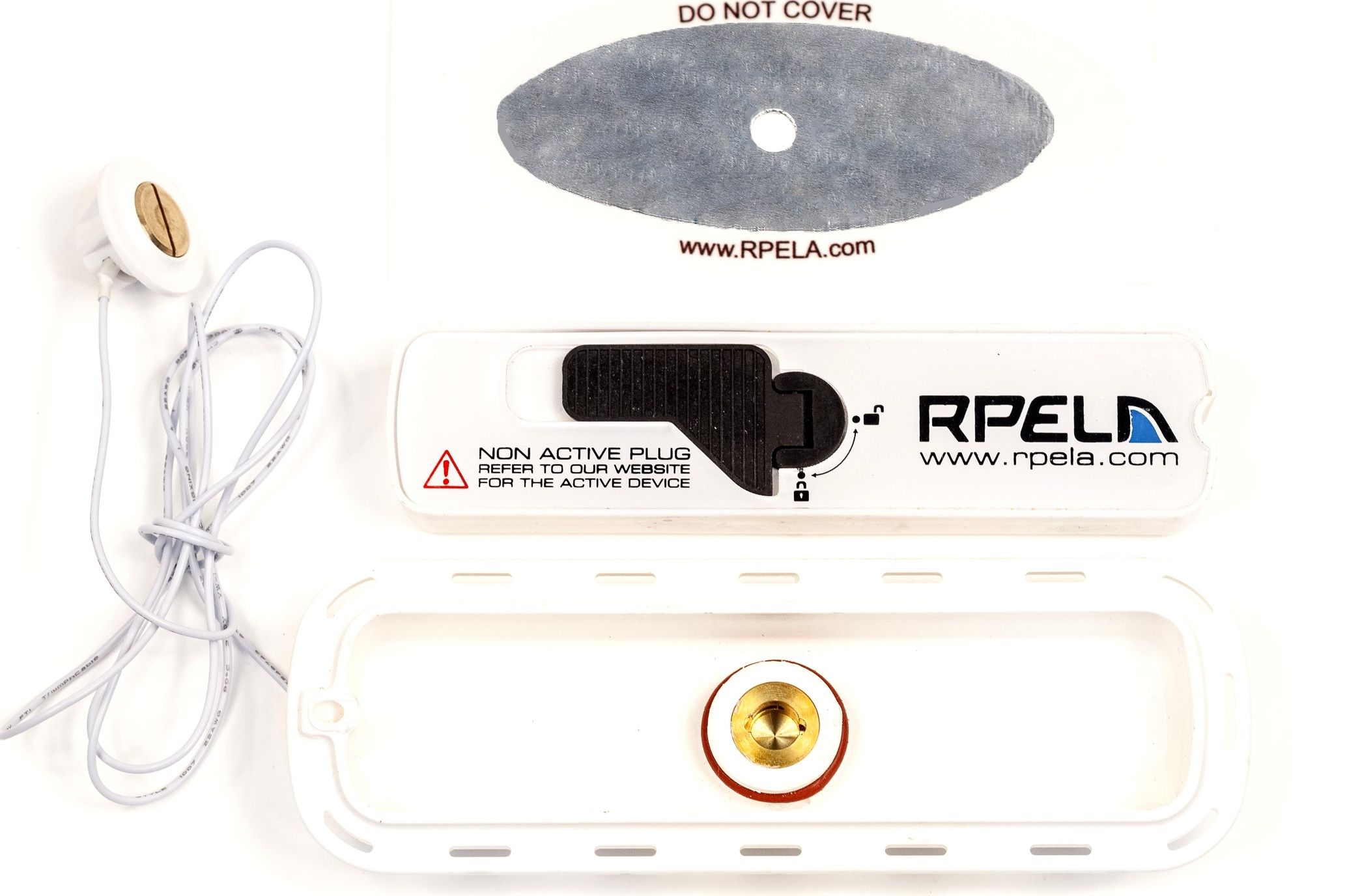 RPELA Sub and Housing - $55.00 AUD