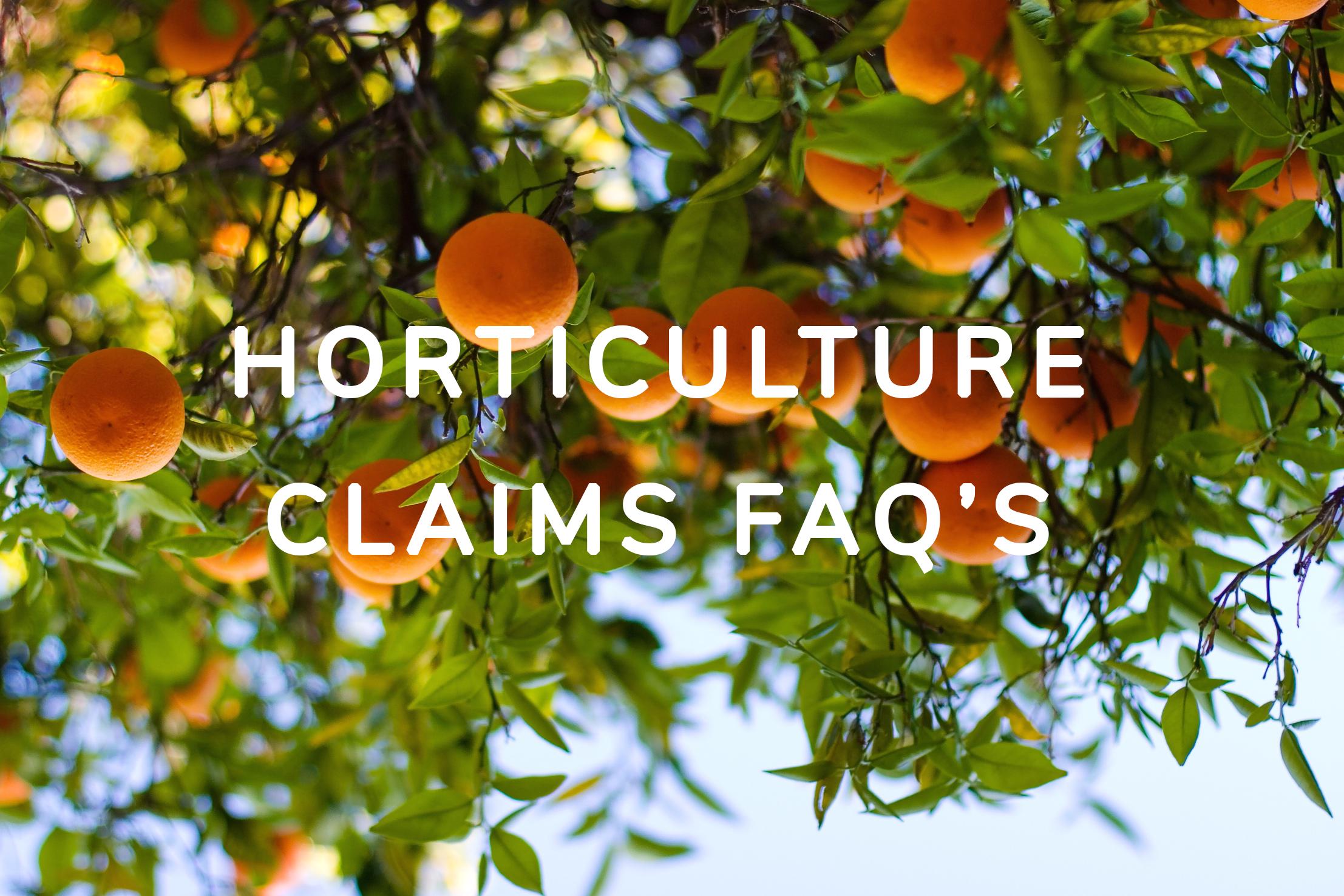 Horticulture FAQ's.png