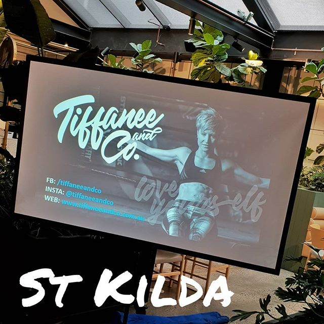 EXCITING NEWS!  I have some upcoming limited availability to take on PT clients in St Kilda.  It's been an enormous year for Tiffanee & Co as I dive into the beloved 12RND Fitness journey, thus in the process I temporarily waved goodbye to some much loved, long term personal training clients.  It's been tough saying no to those who have been asking for one on one training this year but I'm super excited to announce I've cleared a little air and am feeling extremely passionate about taking a couple of hands in mine to hit some goals together. Be it boxing, functional HIIT, ZUU (bodyweight) training or a combination of things then hit me up for a chat.  With my background not only in fighting but expertise in coaching, NLP, Hypnosis and a range of behaviour change techniques we can together be a force to be reckoned with 👊🏼💥