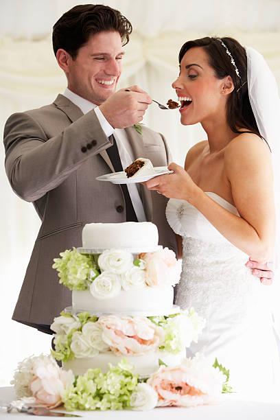 eating wedding cake.jpg