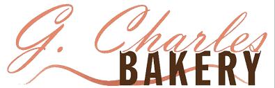 G Charles Bakery logo.png