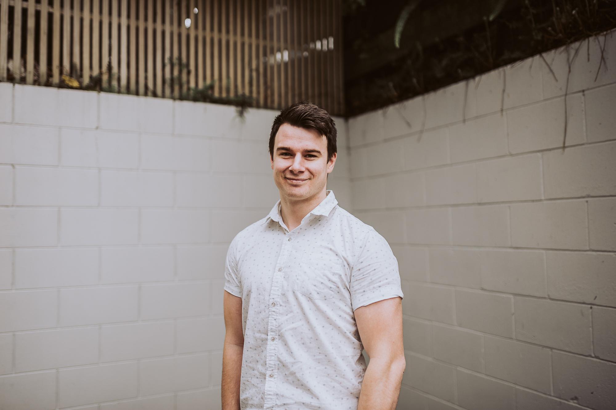 Aaron Tyacke - Structural Drafteraaron@gregorydraughting.co.nz