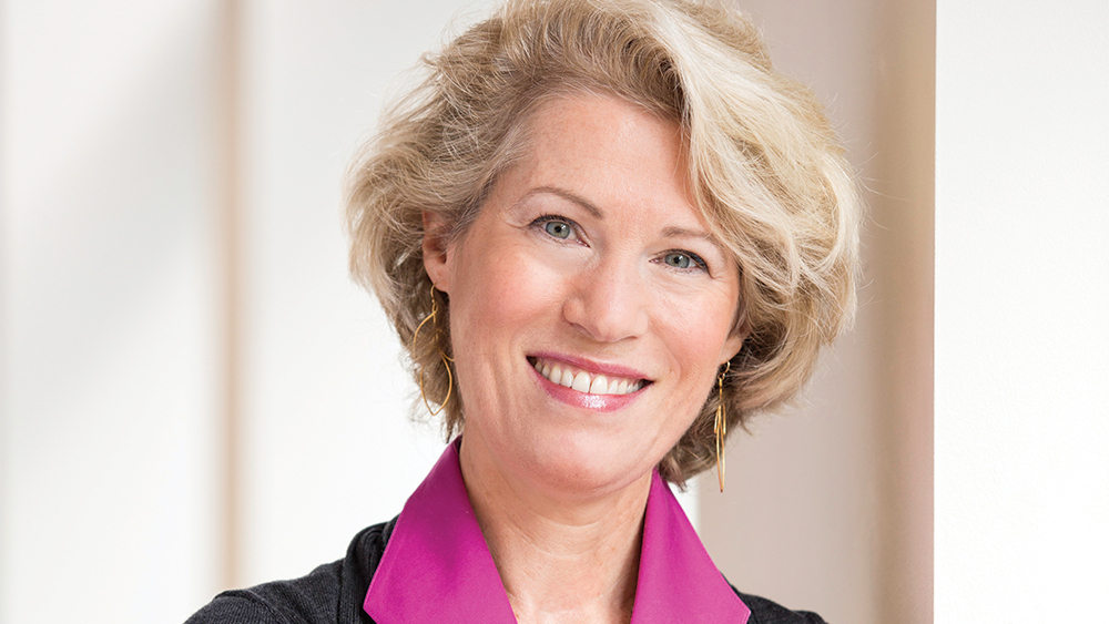 Kathleen Finch, Chief Lifestyle Brands Officer, Discovery