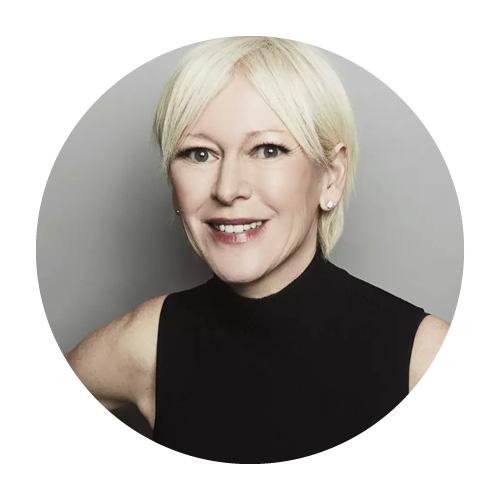 Joanna Coles, Executive Producer, The Bold Type -
