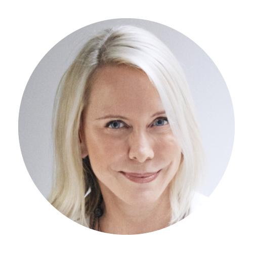 Barbara O'Dair, Editor in Chief, Prevention -