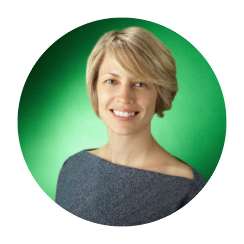 Vanessa Pappas, Global Head, Creative Insights, YouTube -