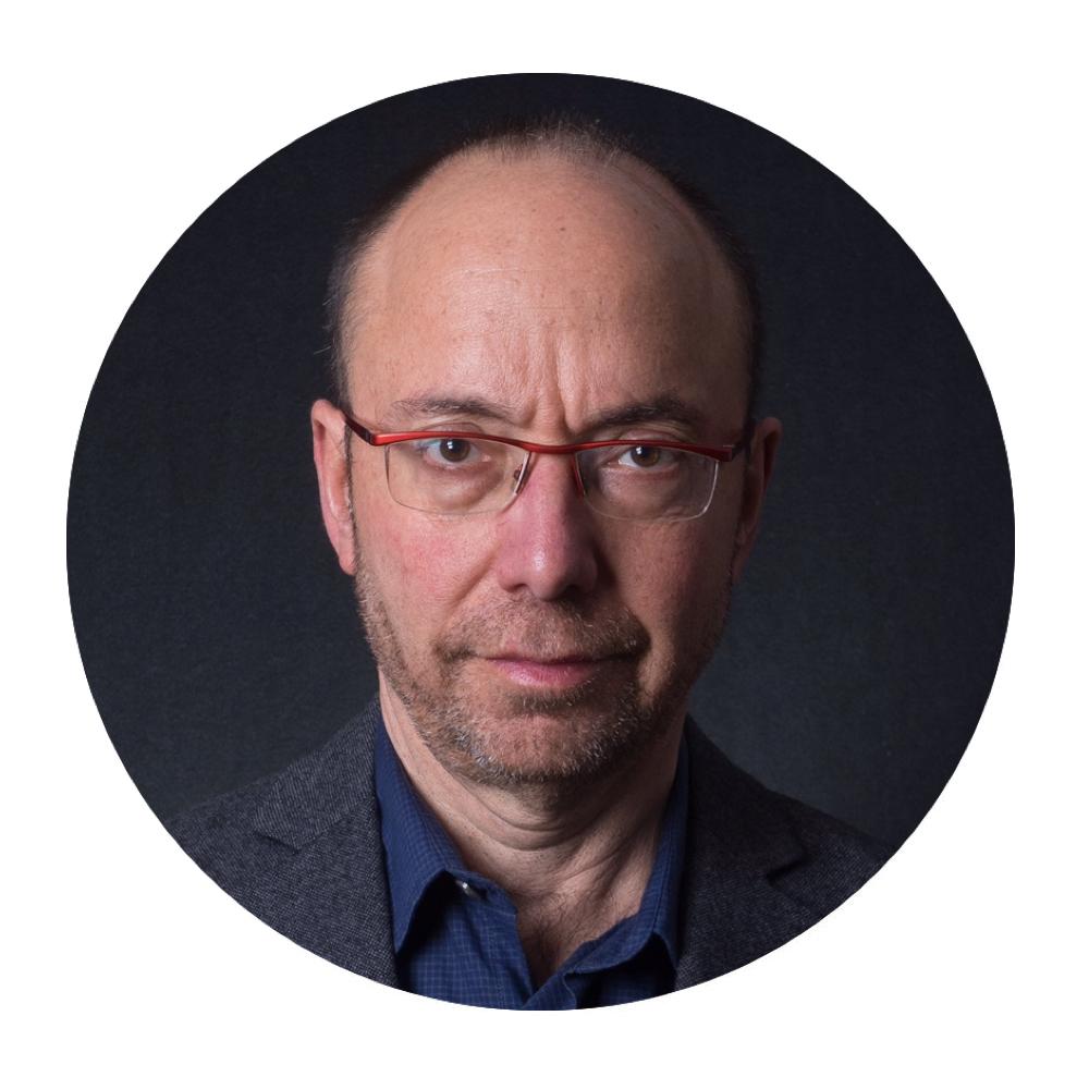 Randall Rothenberg, IAB
