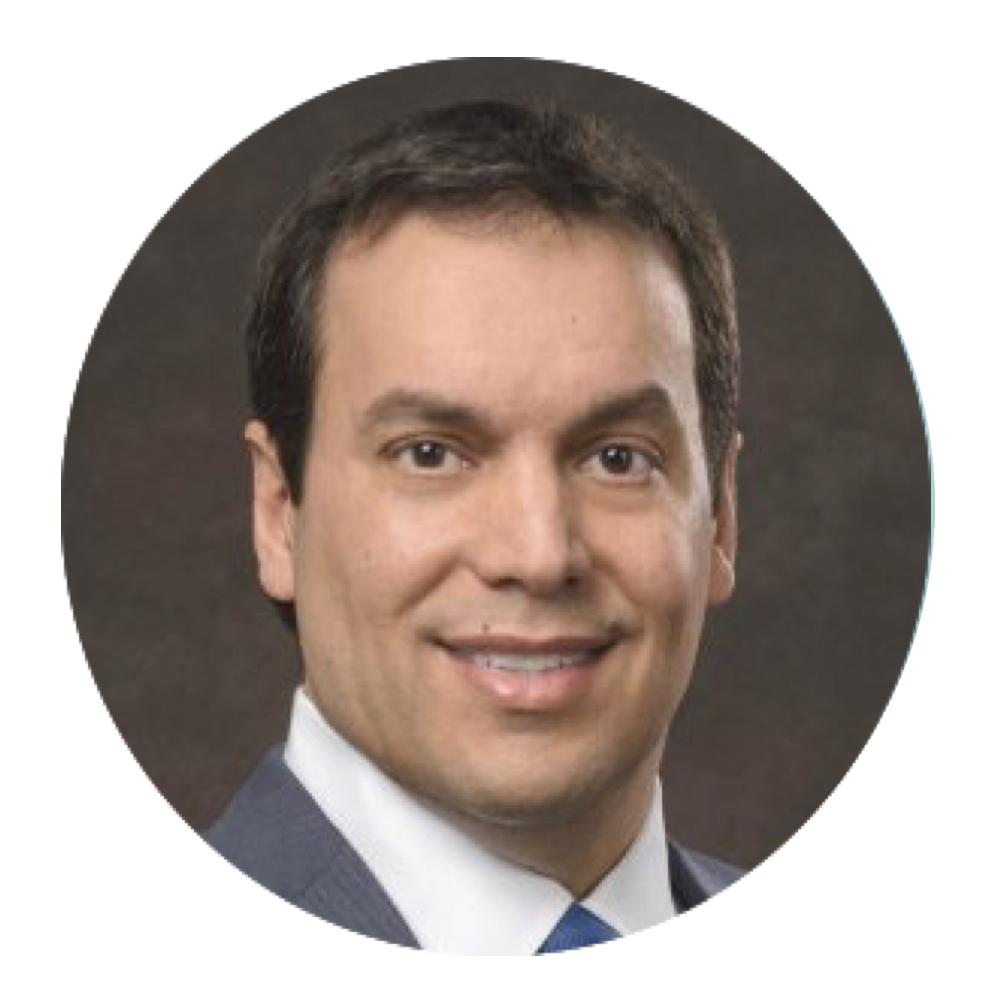 Joseph Ianniello, CBS Corporation