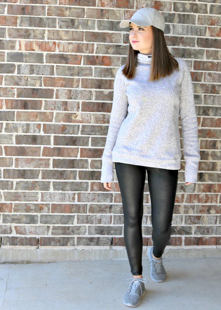 Hat-  Similar  :  Sweatshirt :  Shoes