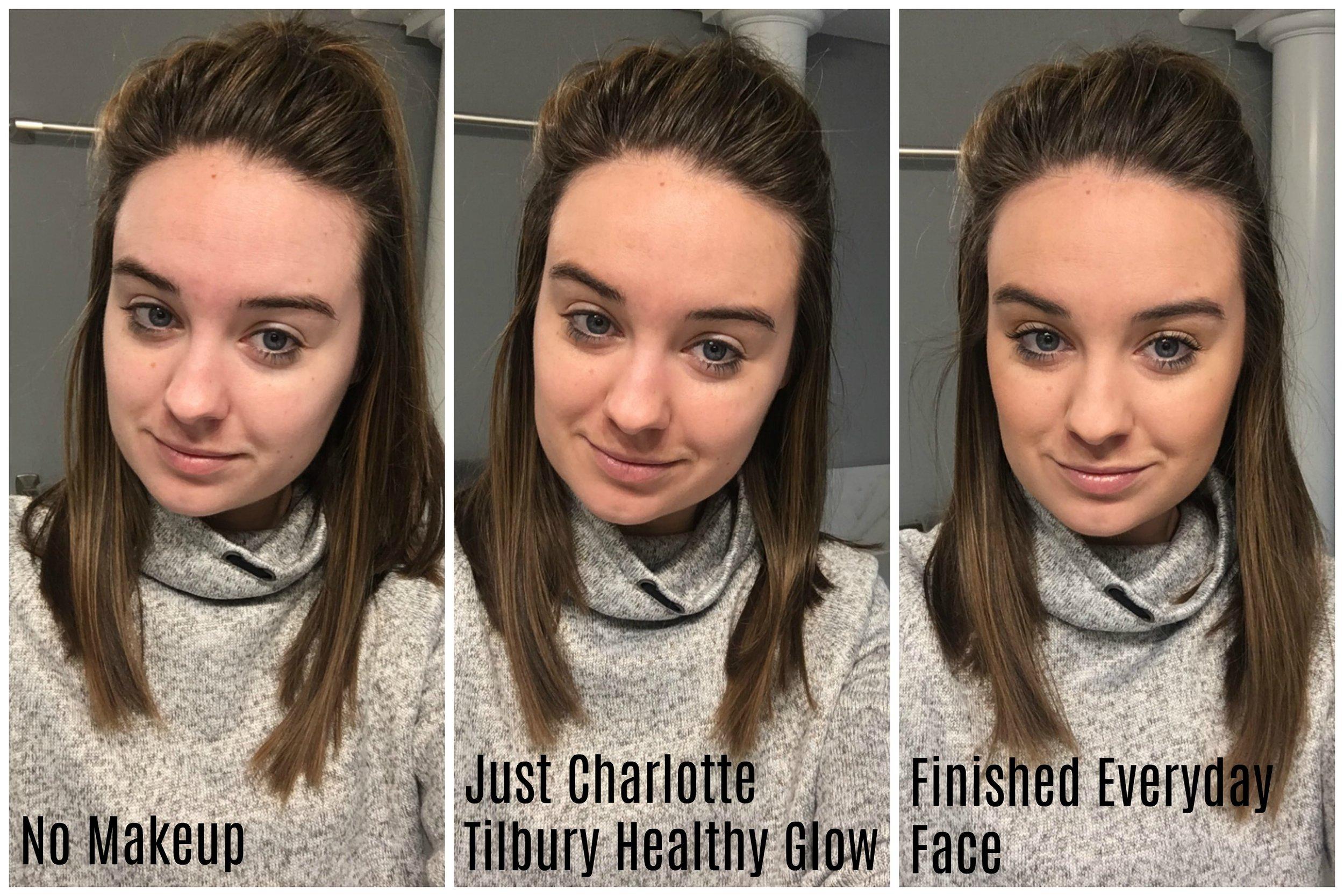 Charlotte Tilbury Healthy Glow