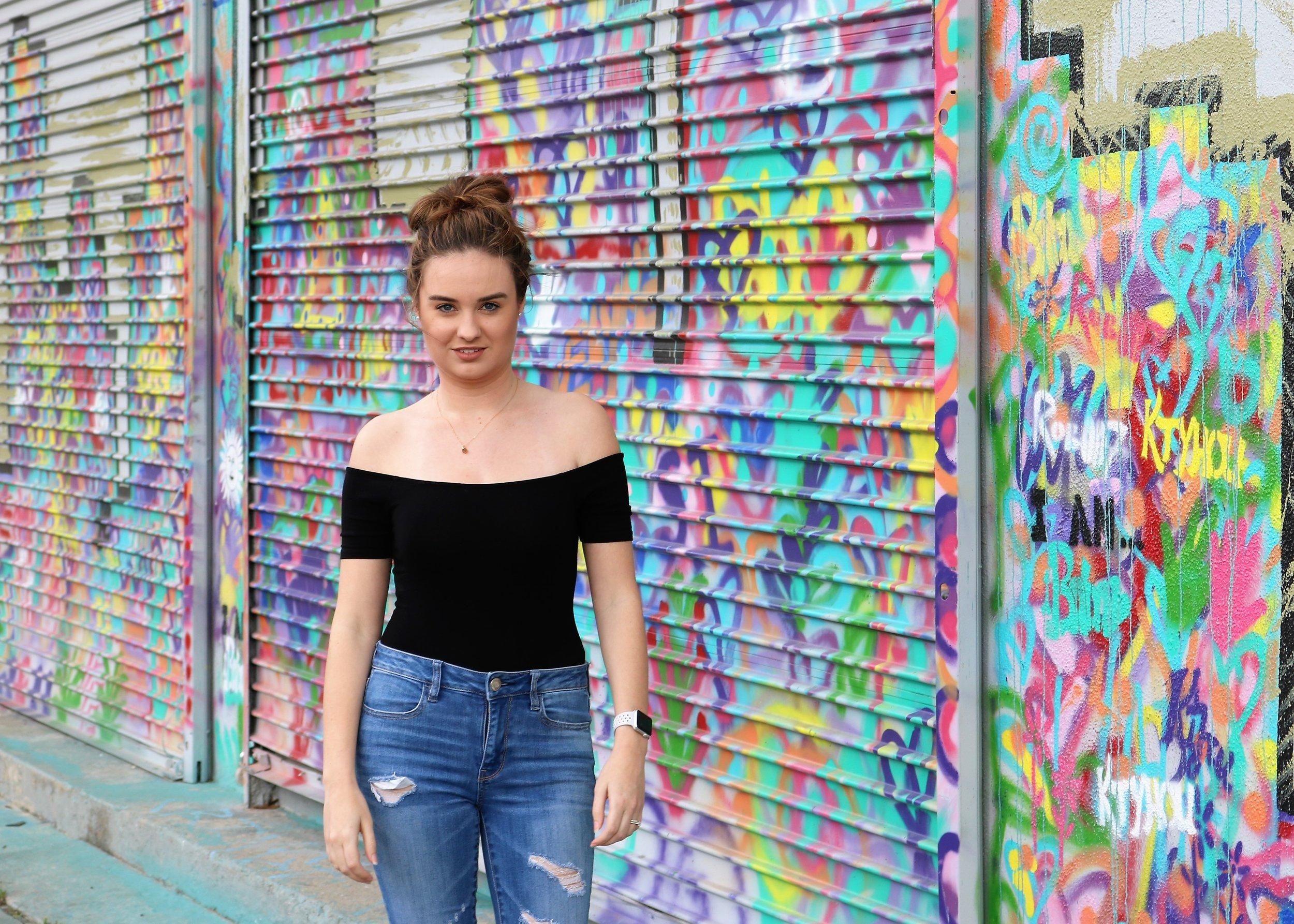 houston texas mural street art