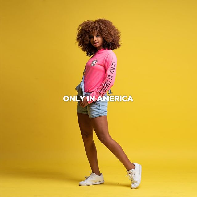 OIA Campaign Shoot www.oiabrand.com - - - - - - - - - - - - -  #clothing #brand #streetwear #vibes #campaign #nyc #oia #oiabrand #apparel #model