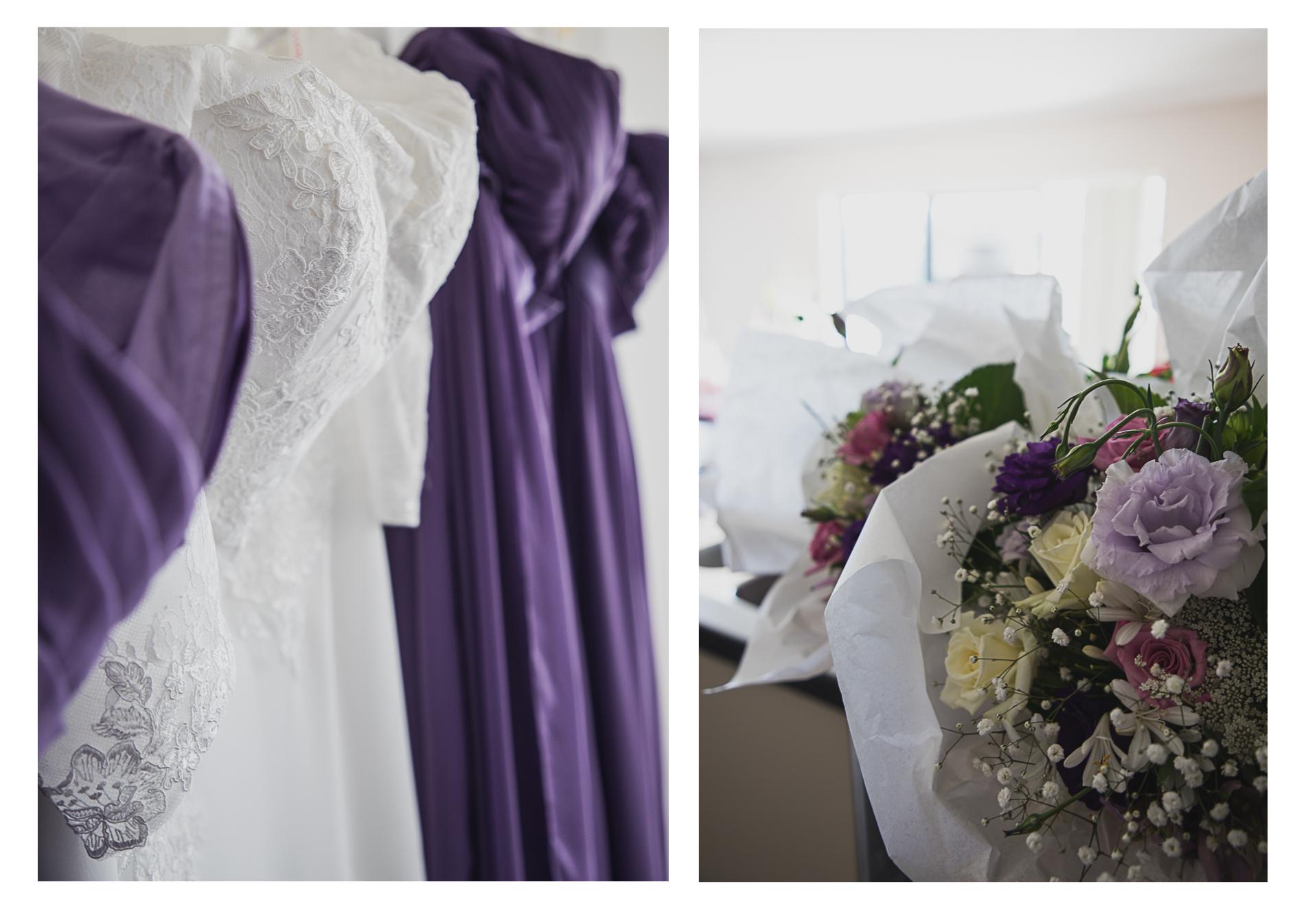 details and wedding dresses
