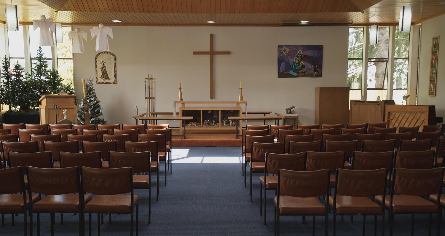 anglican church wedding ceremony spot