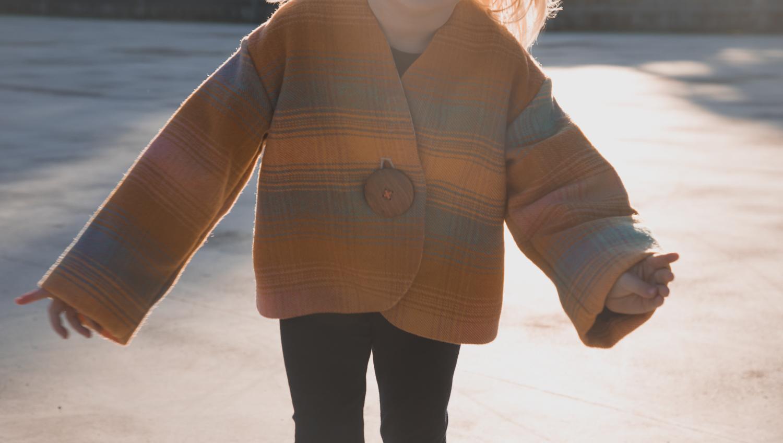 winter nz wool jacket