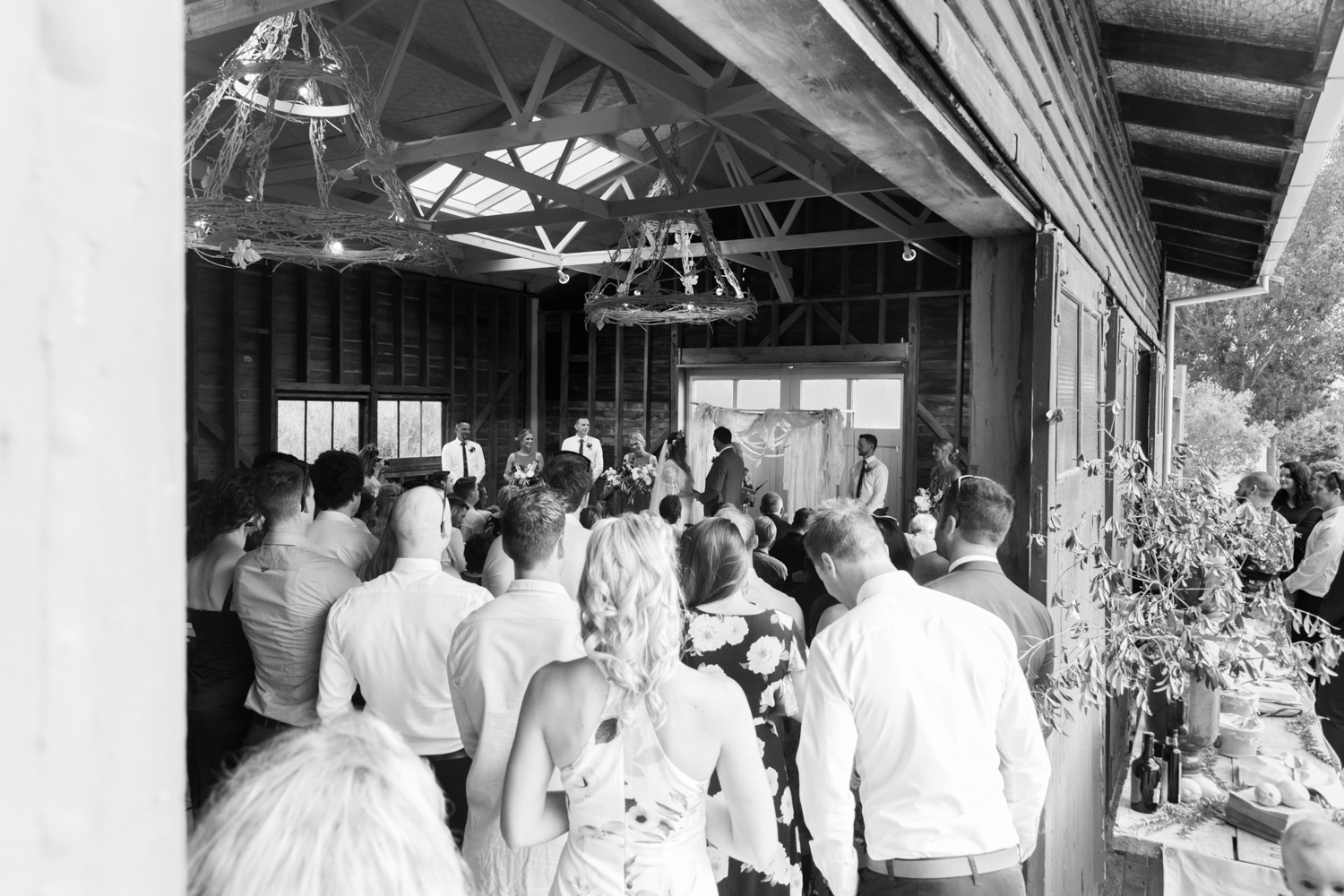 black barn winery hawkes bay wedding with pregnant bride grace loves lace dresshawkes bay black barn wedding pregnant bride in grace loves lace dress