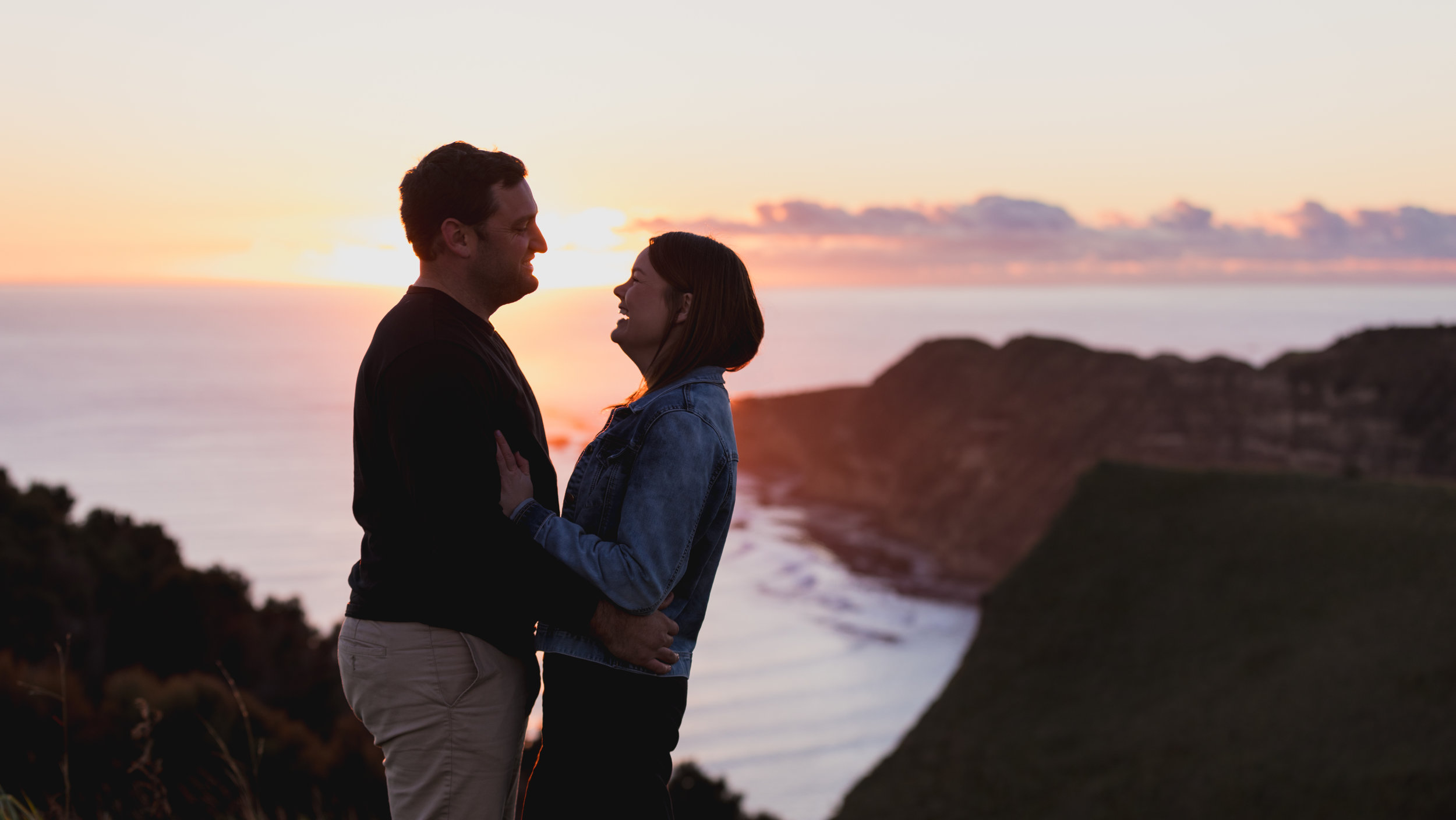 hawkes bay wedding photographer cape kidnapper golf course