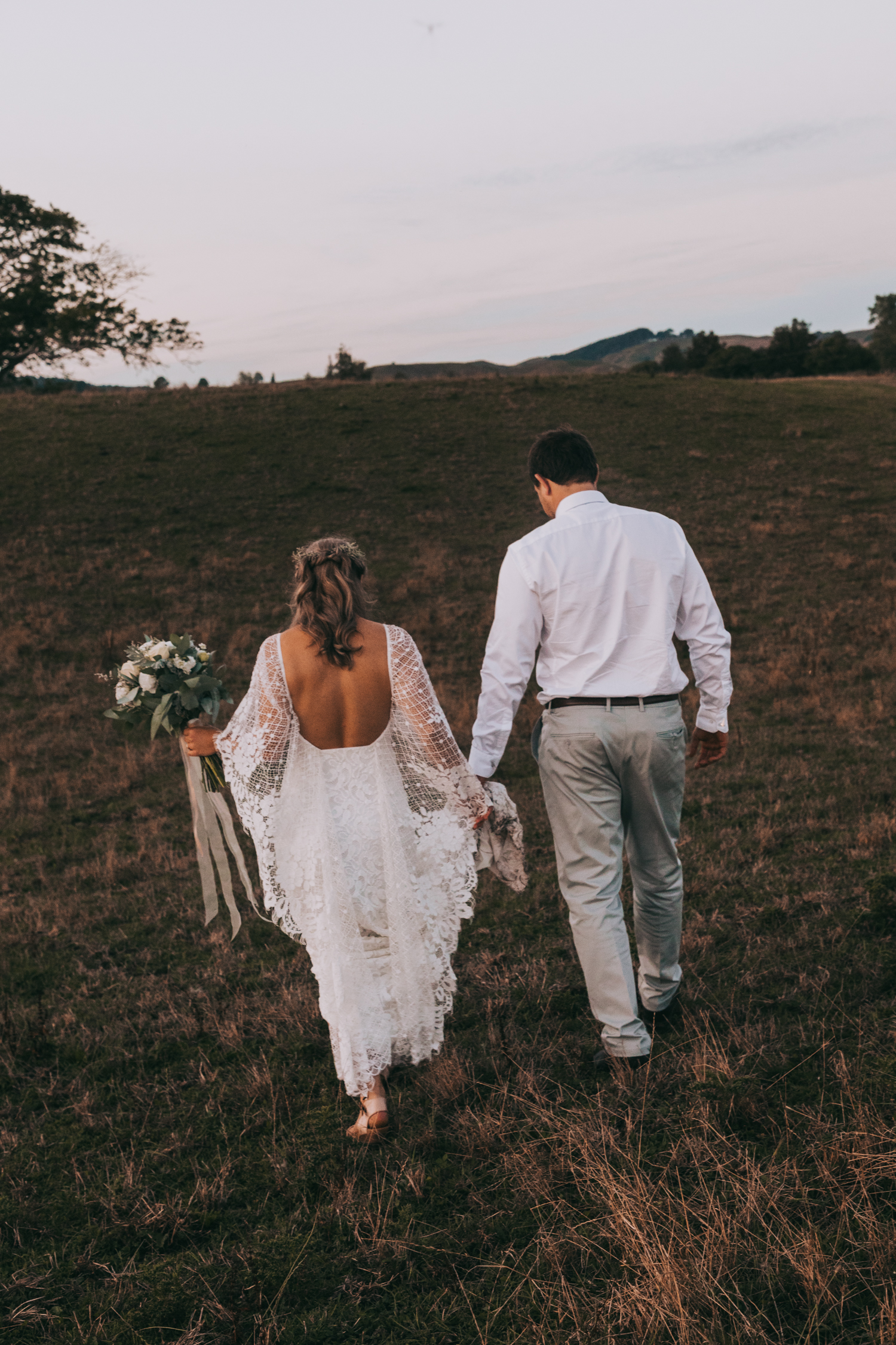 piopio waitomo new zealand wedding photographer