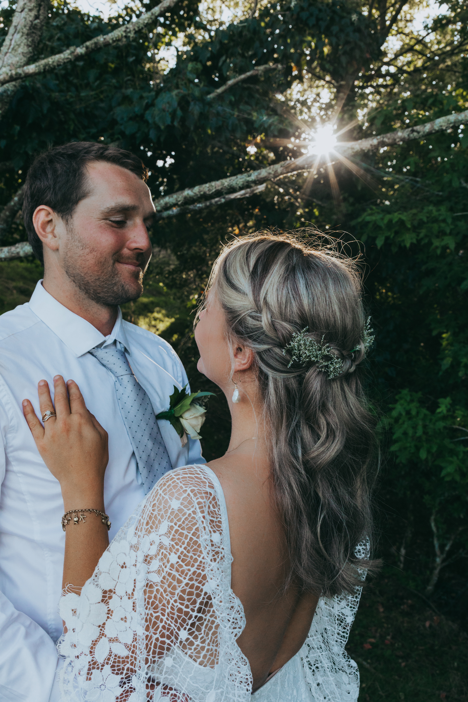 waikato-new-zealand-wedding-photographer-summer-rural-wedding-grace-loves-lace-dress-bride-and-groom-in-sunshine.jpg