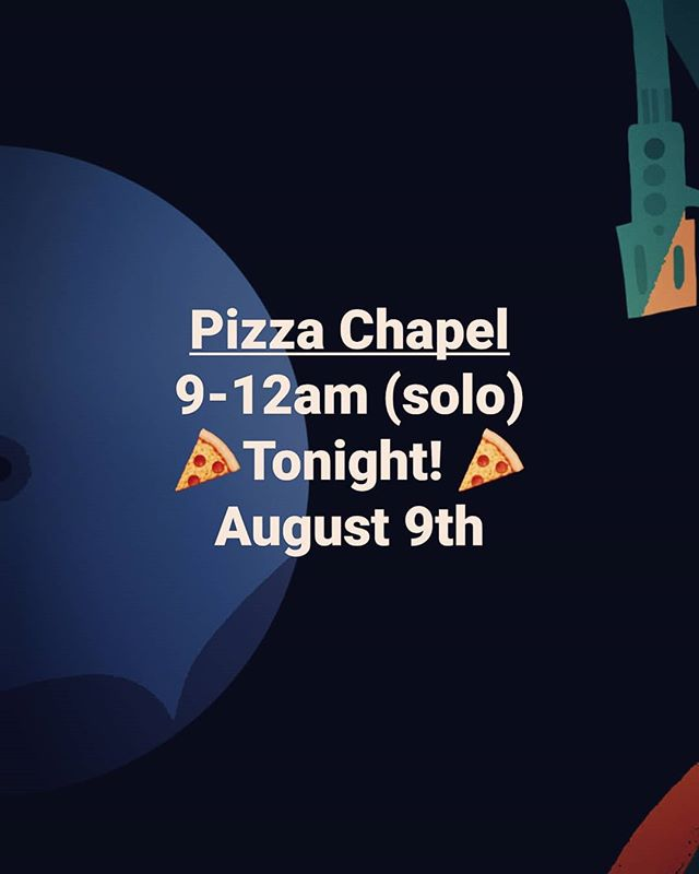 Friday night...Free tunes 🍕@pizza_chapel 🍕 -Solo-  9-12am  #moorerootz #loopstation #reggae #rock #rnb #blues #pizzachapel #vabeach #norfolkave #onemanband #livemusic #757livemusic #strangerootz #