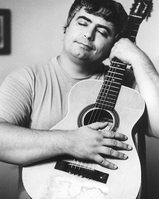 Rip Daniel Johnston.