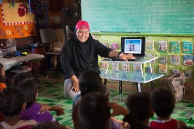 Environmental Education Outreach