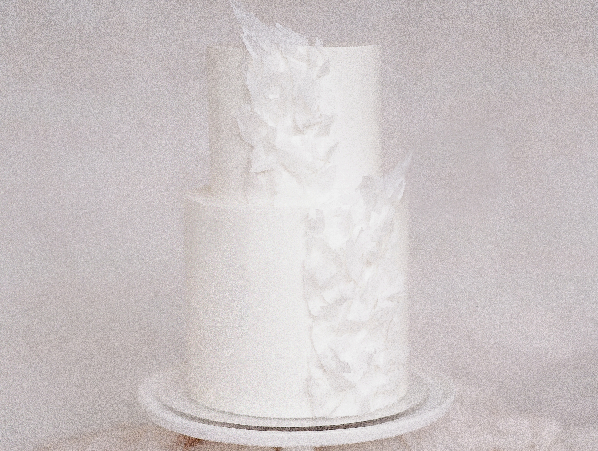 The Statement - Custom cakes for your event. Let's brainstorm, find inspiration and create something that is truly one-of-a-kind!