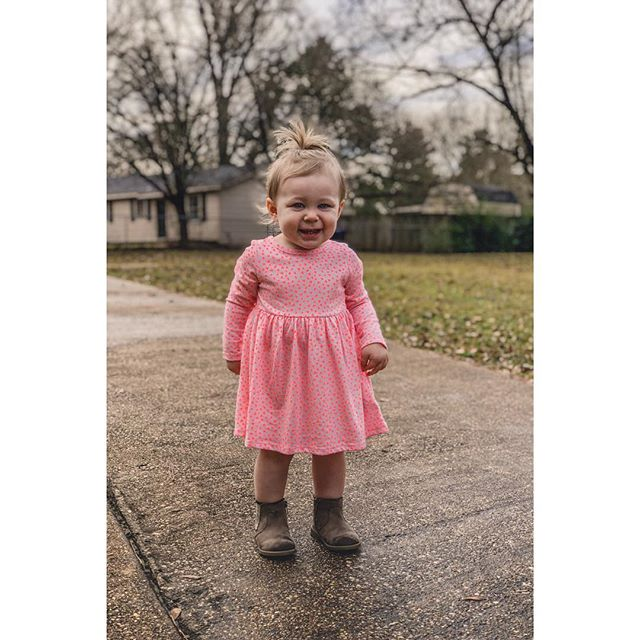 18 months of giggles, dances, diapers + cuddles | We love our Austyn Grey  #keepaustynwild