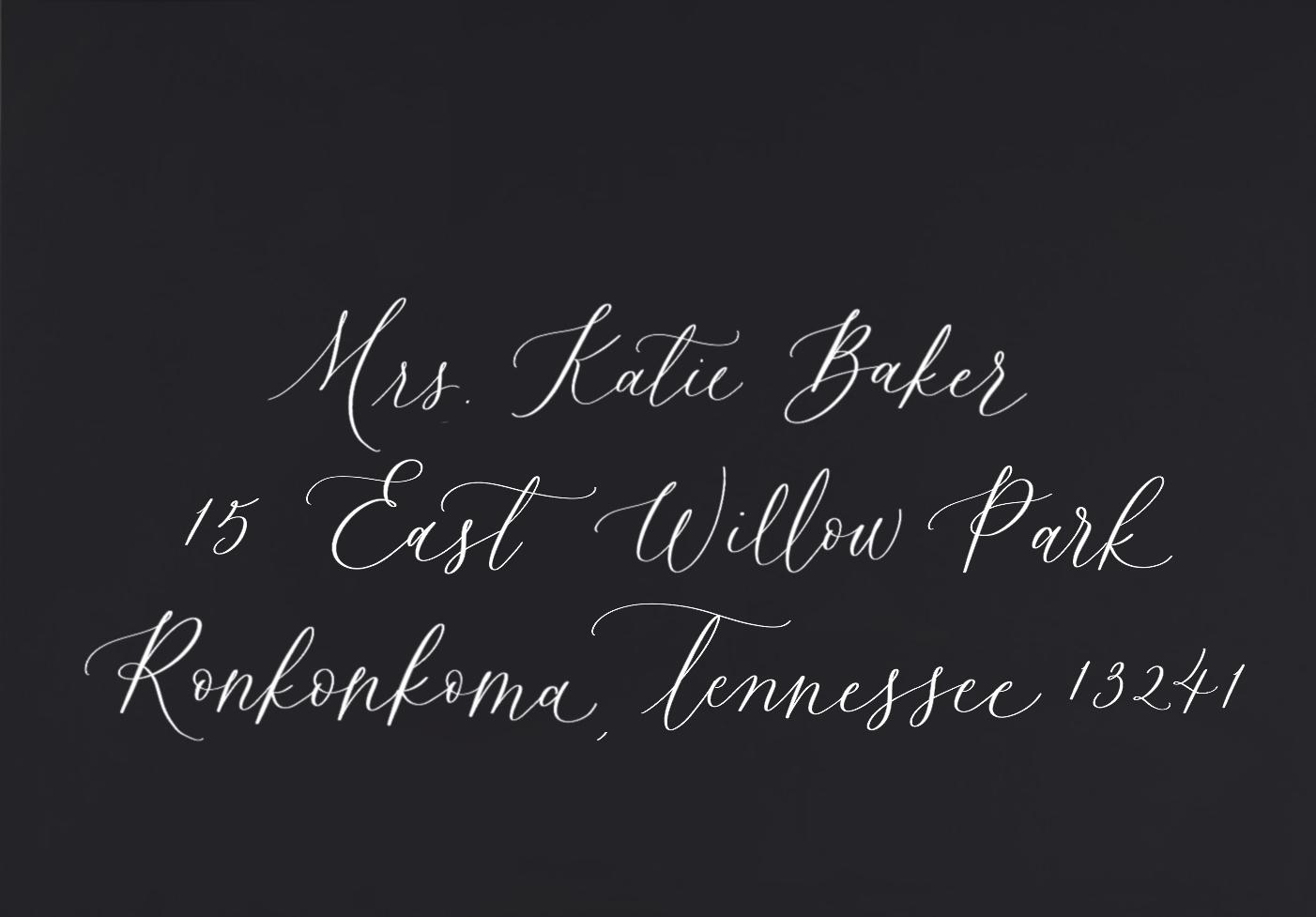 The Katie ^