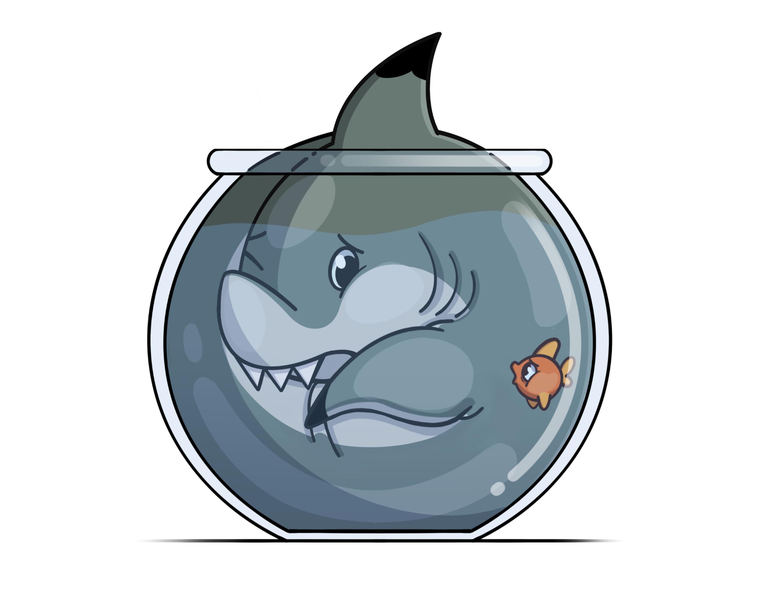 'Pet' Sharks?