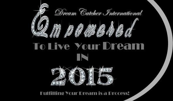 2015 Summit - Empowered to live your dream!