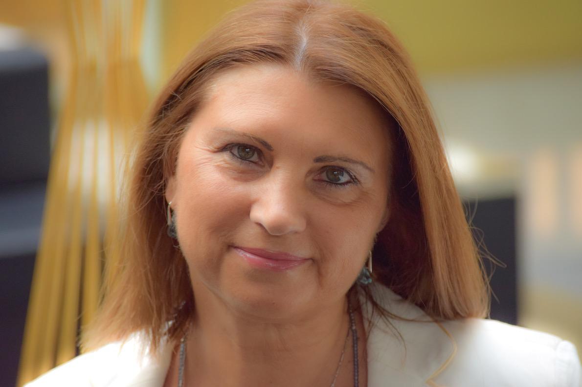 Raffaella Di Marzio - DIRETTRICE(VIDEO) Intervento alla Camera dei Deputati 26/09/2017
