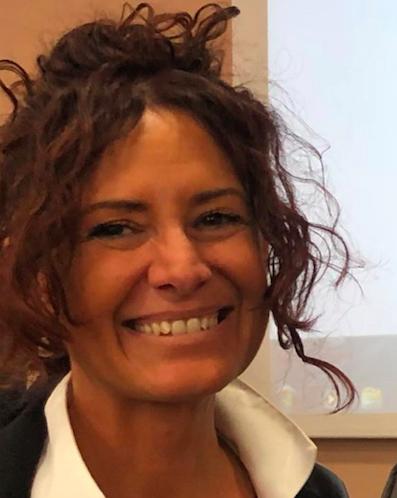 PROF. LAURA SABRINA MARTUCCI    Associate Professor of Canon Law at the University of Bari